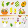 Easter sets
