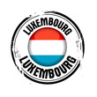 timbre Luxembourg