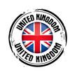 timbre Royaume-Uni