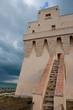 Torre Mileto, Gargano