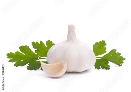 garlic bulb