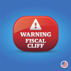 Warning - Fiscal Cliff