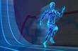 Sprinter Neon Konzept 3D