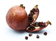 pomegranate seed