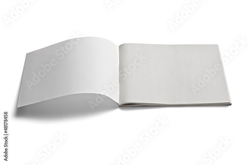 notebook template