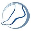 Logo podologia