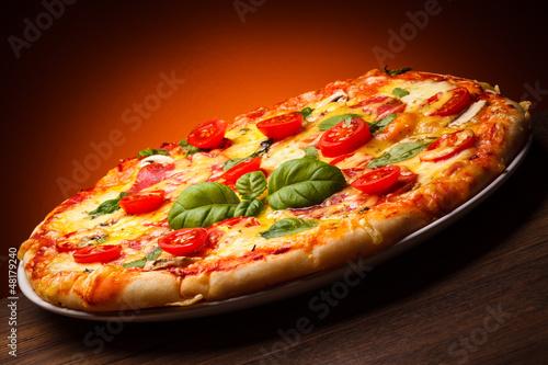 Pizza - 48179240