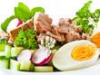 Thunfisch - Salat