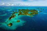 Fototapety Island
