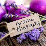 Fototapety Aroma therapy