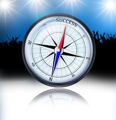 Kompass Success