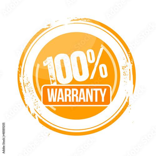 timbre 100% Garantie