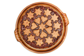 Kuchen, Linzer Torte