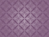 violet and silver  valentine luxury vintage wallpaper