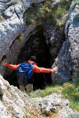 Grotte Supramonte - Sardegna