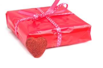 Gift concept (narrow DOF)
