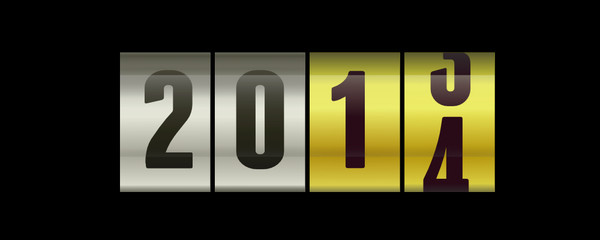 2014 is coming !