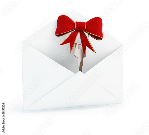 letter key giff