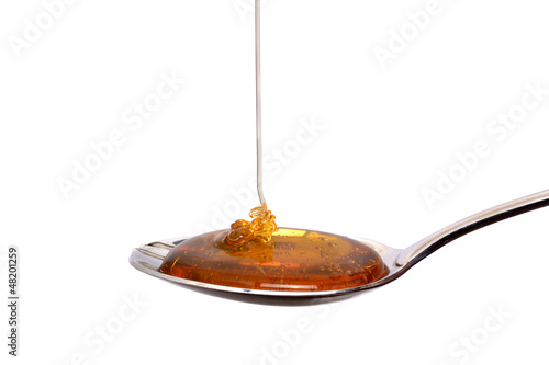 Spoonful Honey