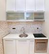 Kitchen pult