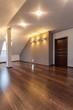 Ruby house - Empty attic