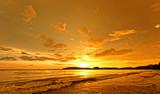 Fototapeta piękny - uroda - Morze / Ocean