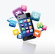 apps et smartphones - applications pour smartphone