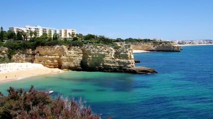 Algarve Strand vid 24
