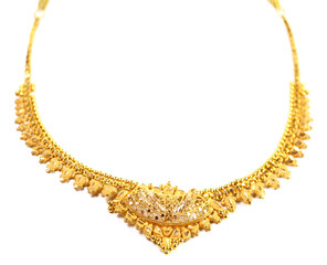 Famous Indian Necklace