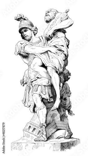 Antiquity : Greek Hero