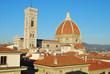 Santa Maria del Fiore - Florence - Italy - 276