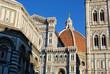 Santa Maria del Fiore - Florence - Italy - 271