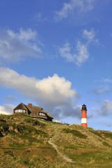 Hornum Leuchtturm