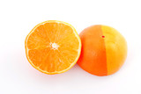 Orange Gmo poster