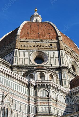 Santa Maria del Fiore - Florence - Italy - 111