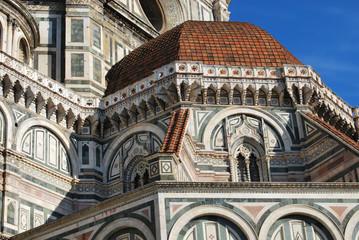 Santa Maria del Fiore - Florence - Italy - 105