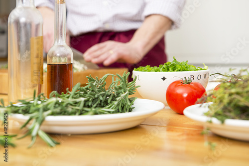 Culinary ingredients
