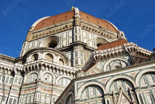 Santa Maria del Fiore - Florence - Italy - 101