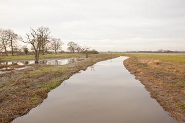 River Torne