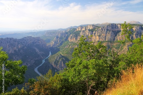 Grand Canyon du Verdon 07
