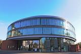 Fototapety Rathaus Hennigsdorf