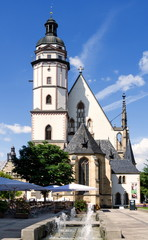 Leipziger Thomaskirche