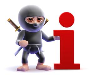 Ninja has some info