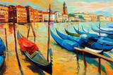 Fototapeta Venice, Italy