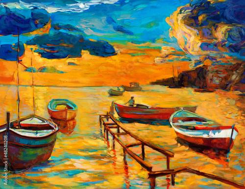 Boats - 48240208