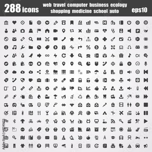 icons basic