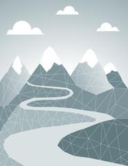 mountain prism 3