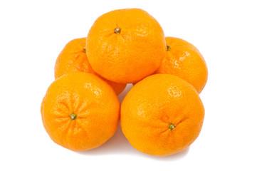 mandarins;