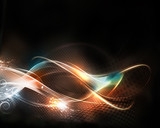Abstract Background - 48250276