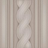 Fototapety Knitted woolen